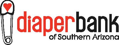 Diaper Bank Of Southern Arizona Logo Image