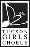 Tucson Girls Chorus Logo Image