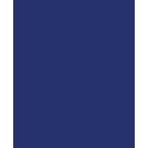 blue reliability shield image