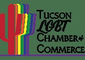 tucson lgbt chamber of commerce logo image
