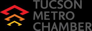 tucson metro chamber logo image